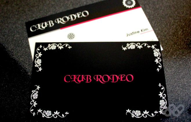 Club Rodeo