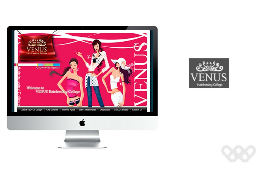 VENUS Hairdressing College